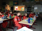 Astronautenworkshop 5B