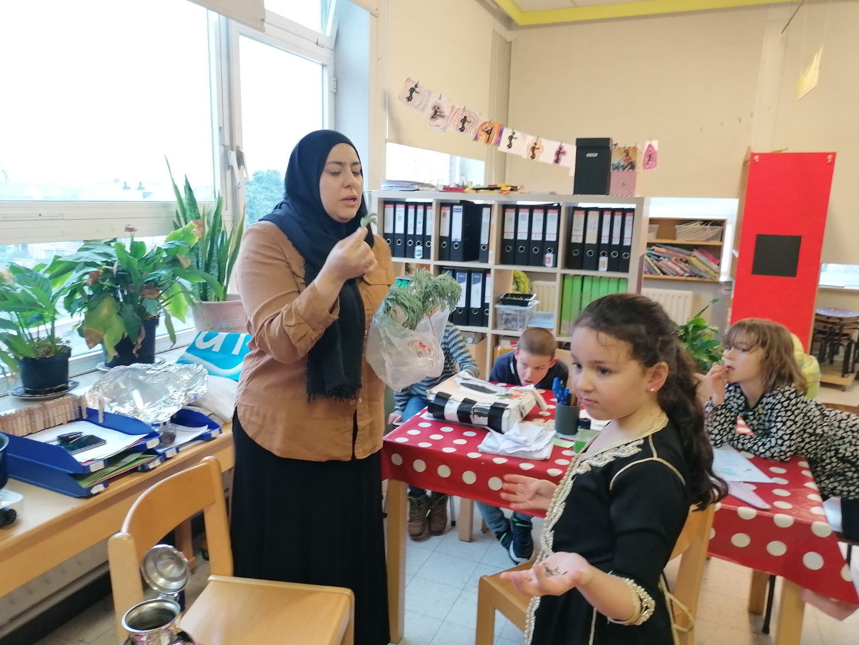 Feesten islam
