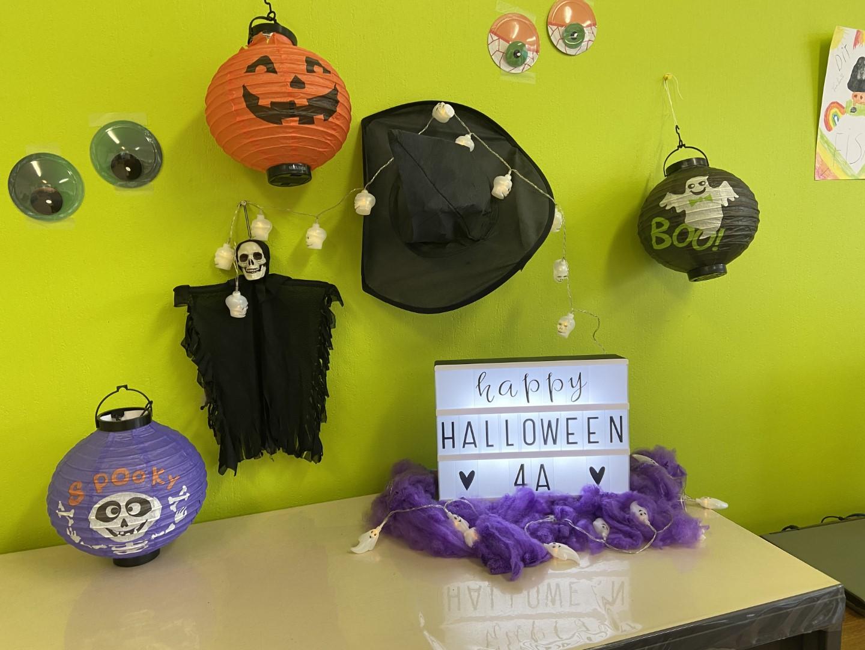 4A – Hoekenwerk Halloween