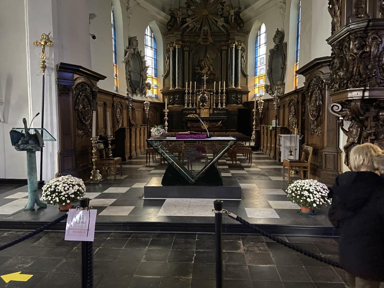 4A – Symbolen in de kerk